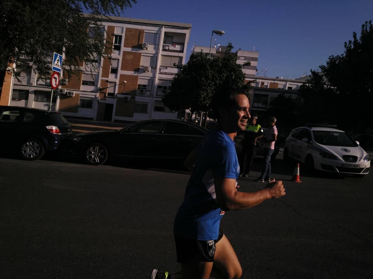 El Running Alcolea presente en la XXXVI edición de la C.P. De laFuensanta